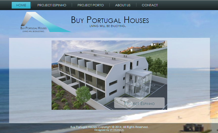 Buy Portugal Houses