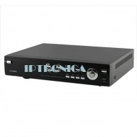 DVR Standalone H.264 network real-time 16CH